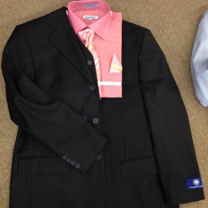 Men Wear gallery and Formal wear gallery