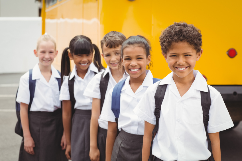 You Won't Want To Miss Out On Our School Uniform Deals