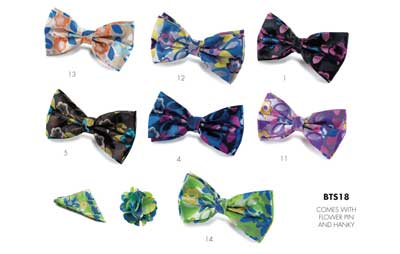 Kids' Bowties in Lakeland, Florida