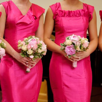 There's No Better Place to Start Your Search for Bridesmaids Dresses Than Looking Good Fashions!